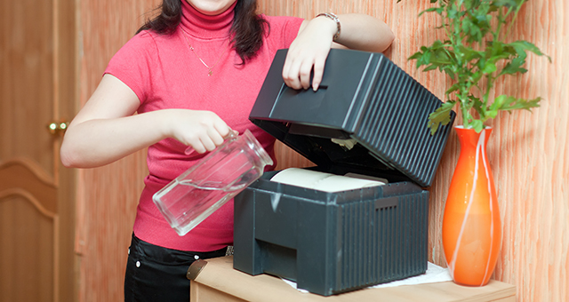 Maintenance Tips for Humidifiers
