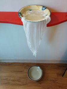 diy-drip-towel-humidifier