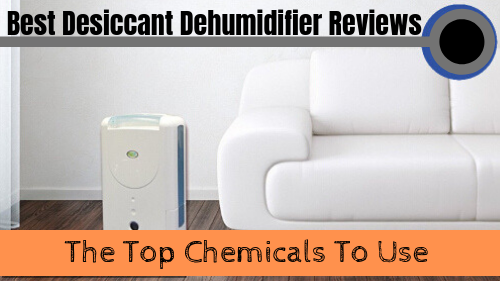 Best Desiccant Dehumidifier Reviews featured image