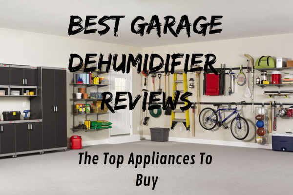 Best Garage Dehumidifier Reviews featured image