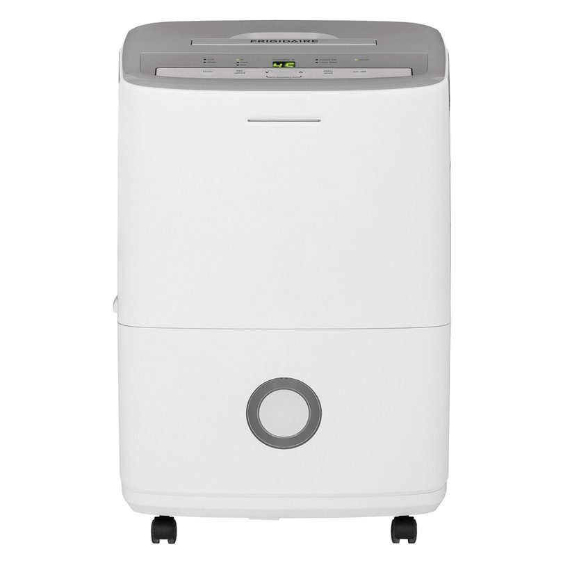Frigidaire 70 Pint Dehumidifier with Effortless Humidity Control