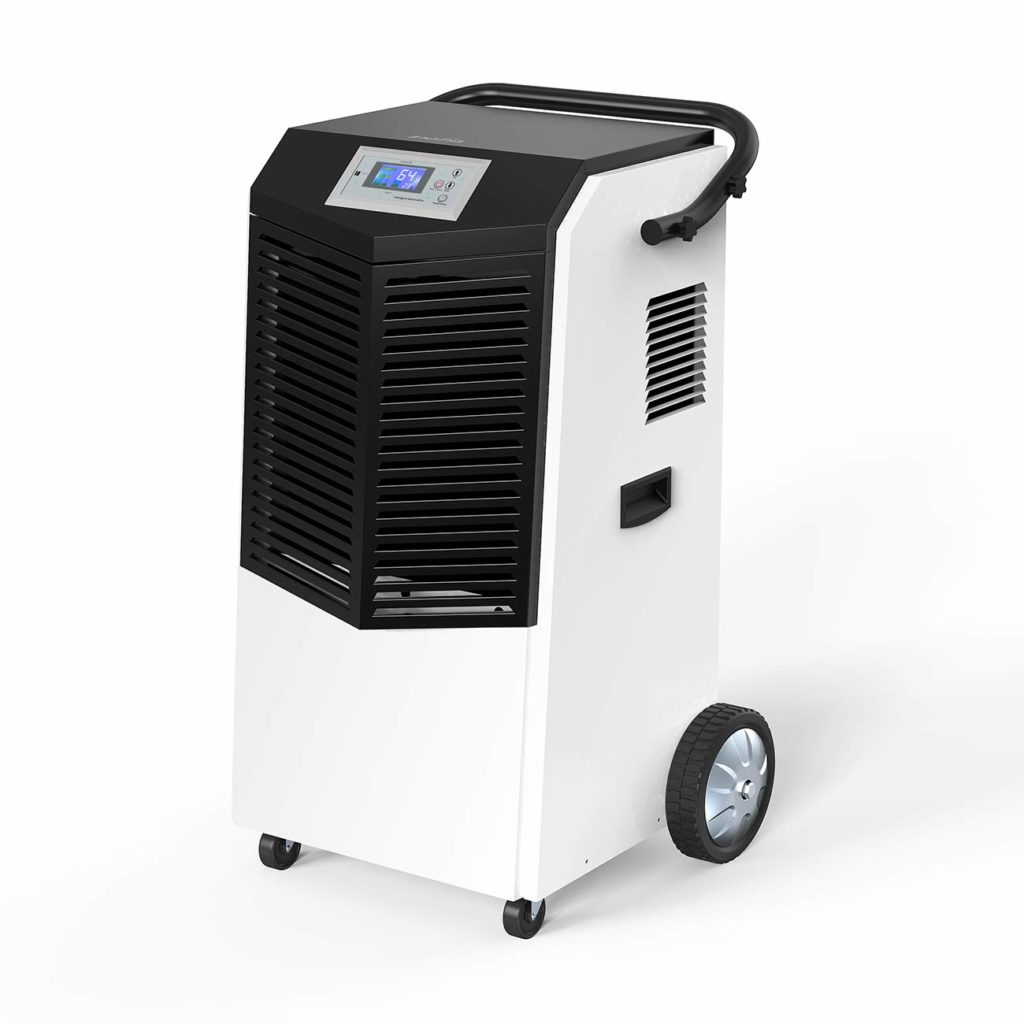 Inofia 232 Pints 29 Gallons Large Capacity Dehumidifier
