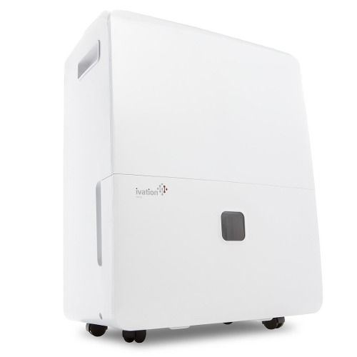 Ivation 95 Pint Energy Star Dehumidifier
