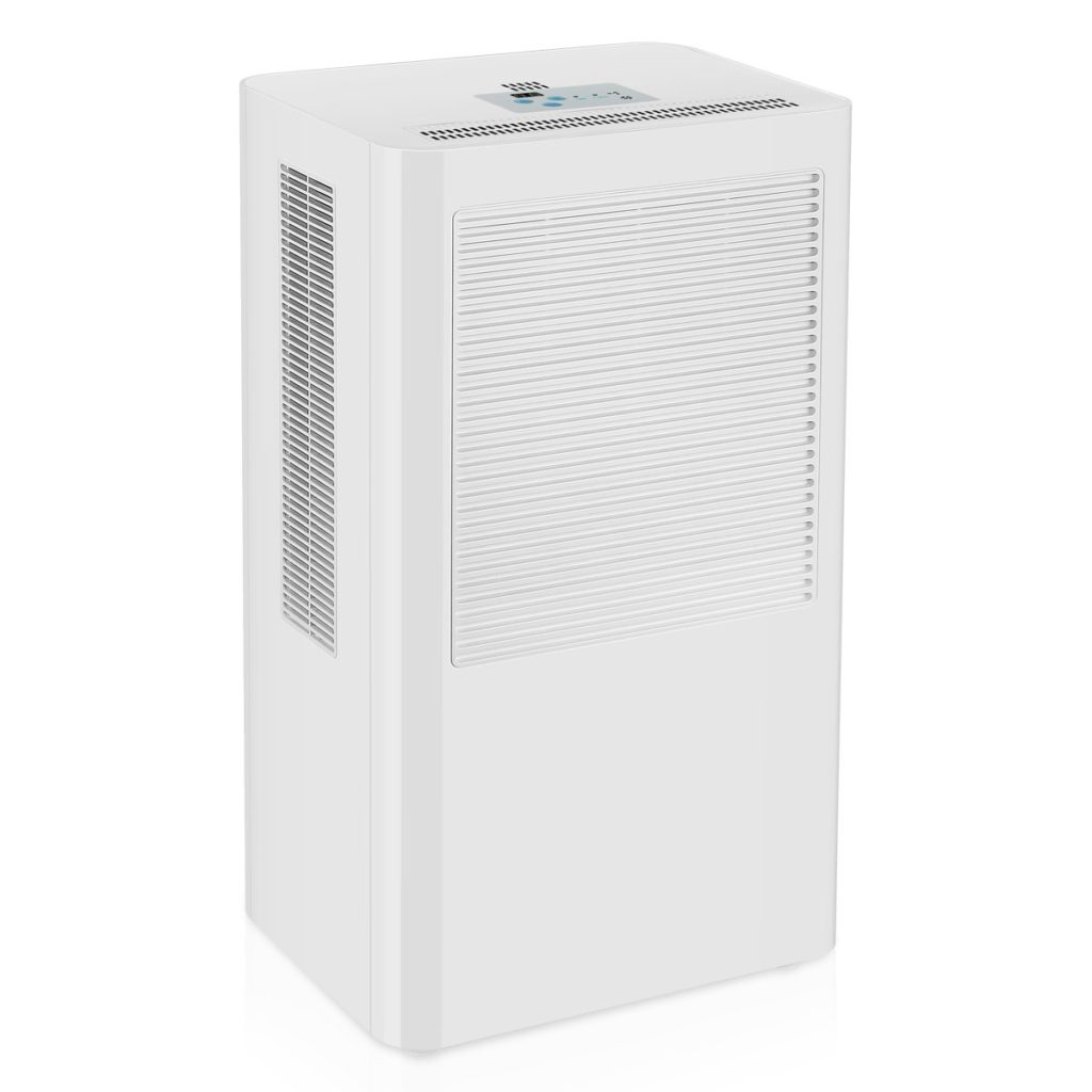 Powilling 5500 Cubic Feet Smart Home Dehumidifier