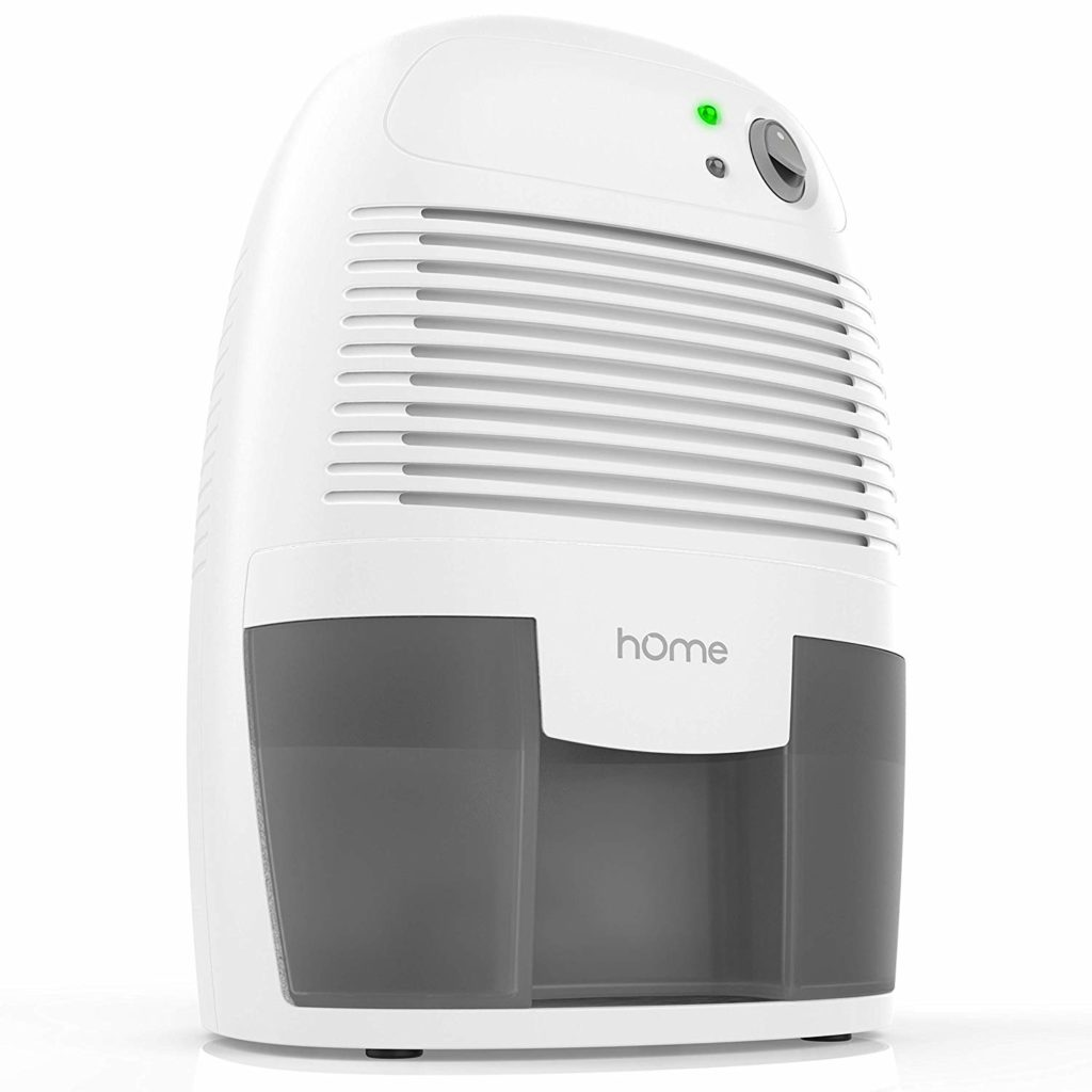 hOmeLabs Small Space Dehumidifier
