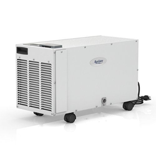 Aprilaire 1850F Large Basement Pro 95 Pint Dehumidifier