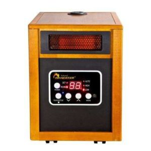 Dr. Infrared Heater Portable