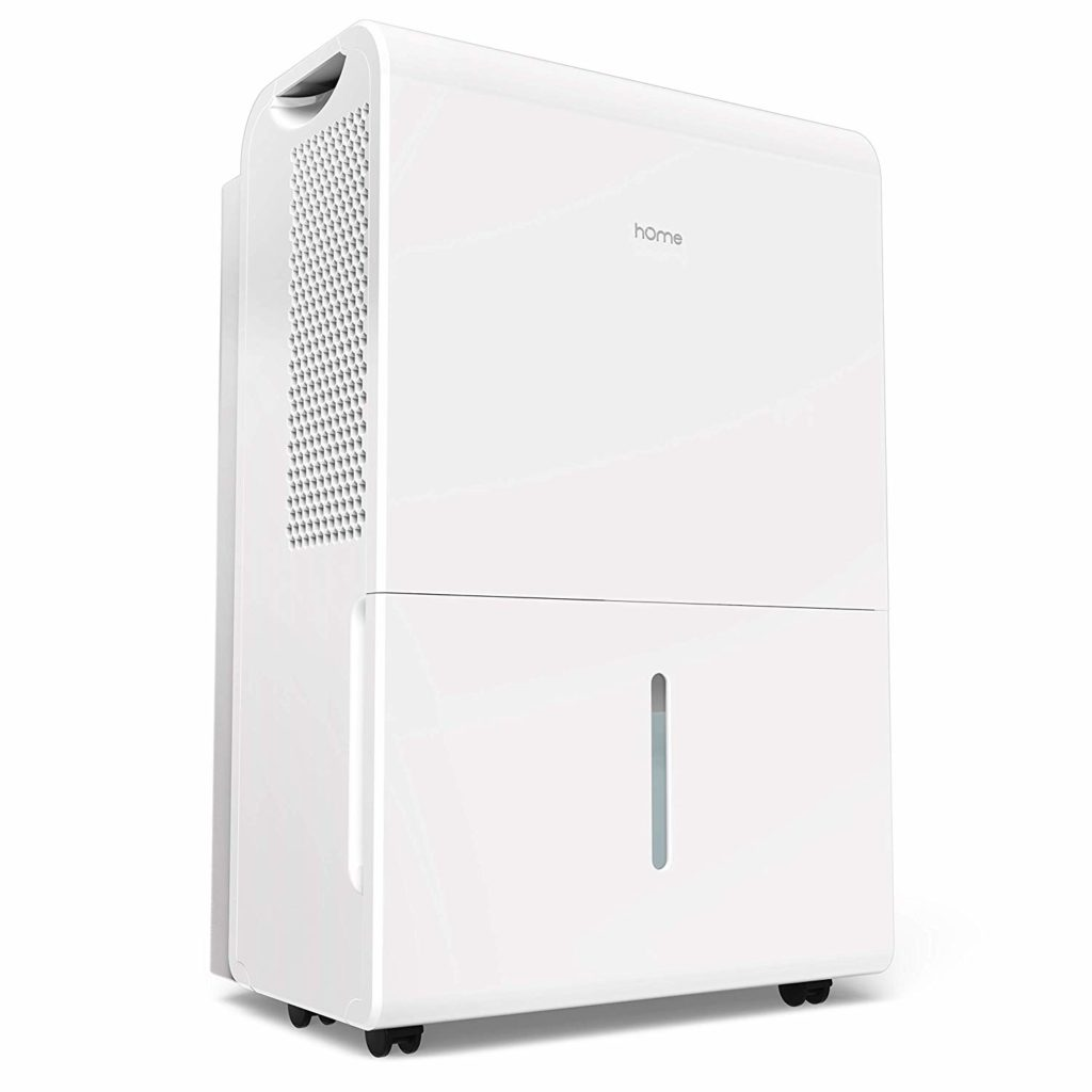 hOmeLabs 70 Pint Energy Star Rated Dehumidifier