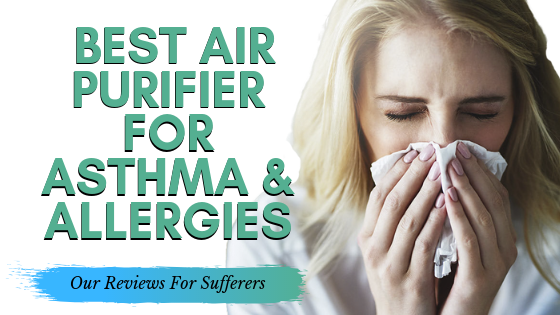 Best Air Purifier For Asthma & Allergies