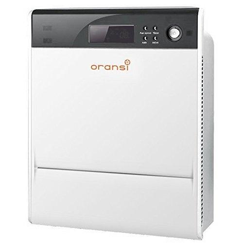 Oransi MAX HEPA Large Room Air Purifier