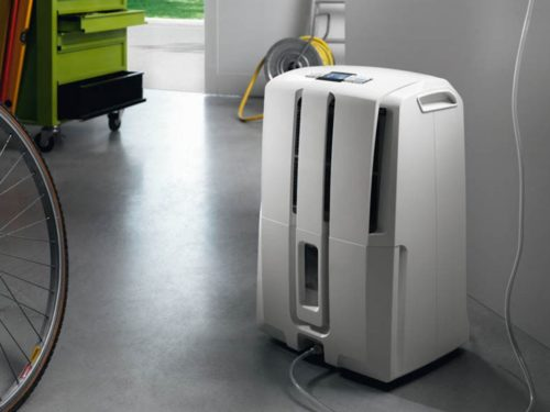 How to Choose the Right Garage Dehumidifier